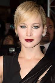 jennifer lawrence u0027s hair looks every gorgeous style look