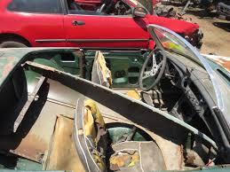 car junkyard washington state junkyard find 1967 mgb the truth about cars