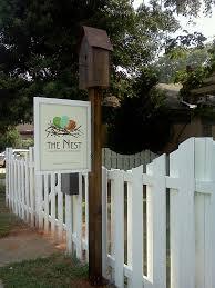 tour the nest nursery