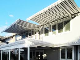 Commercial Retractable Awnings European Rolling Shutters Blog The Ers Shading Blog Features