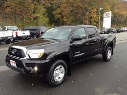 toyota tacoma used for sale certified used 2015 toyota tacoma for sale near keene nh vin