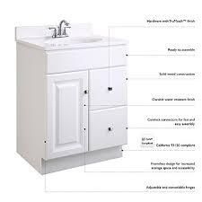 Bathroom Vanity 24 Inches Wide Most Bought Bathroom Vanities Gistgear