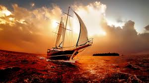 sailboat wallpaper downloadwallpaper org
