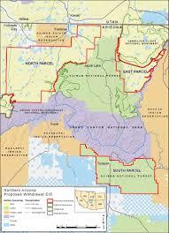 Map Of Northern Arizona by Arizona Geology September 2011