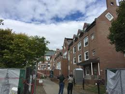 dartmouth students find new housing after four alarm fire in dorm