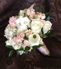 wedding flowers orlando non traditional bouquet by cloud 9 wedding flowers
