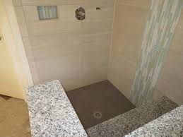 Bathroom Tile Layout Ideas by Large Format Tile Bathroom Time Lapse Installed With Progress