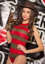 Freddy Krueger Halloween Costume Freddy Krueger Halloween Costume Women Halloween Costumes