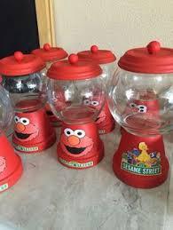 Elmo Centerpieces Ideas by Elmo Centerpiece Sesame Street Pinterest Elmo Centerpieces
