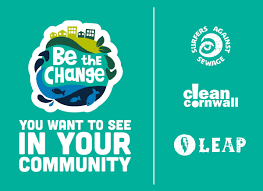 Leap Design Be The Change Education Challenge Graphic Design Cornwall
