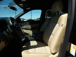 Ford Explorer Bucket Seats - new explorer for sale in georgetown tx mac haik ford lincoln