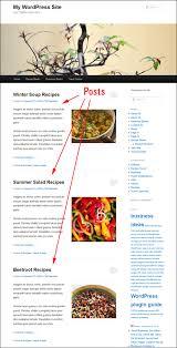 tutorial wordpress blog wp tutorial how to add a blog page to wordpress