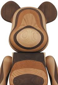 layered wood be rbrick 1000 be rbrick by karimo trt library