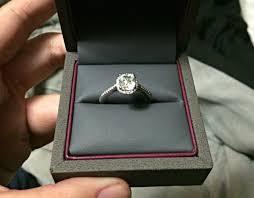 real diamond rings images Real ritani engagement rings kara nick ritani jpg