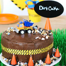 construction birthday cakes builder construction birthday cake decorating ideas pals party