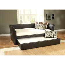 upholstered daybed with trundle roma wooden frame u2013 dinesfv com