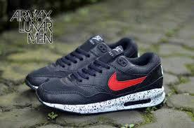 Sepatu Nike Air nike air max lunar harga