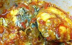 cuisine antou recette cari poisson légine une recette réunionnaise