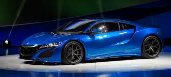 lexus ns wiki car picker blue acura nsx