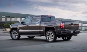 Gmc Sierra Truck Bed For Sale 2016 Gmc Sierra 1500 Denali Ultimate The Of The Pickup