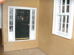 Exterior Door Kick Plate Brass Kick Plates For Front Doors Front Doors Design