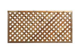 grange elite square lattice trellis kebur