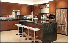 kitchen modern brown normabudden com
