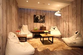 living room bean bags how to decorate living room with bean bags meliving 1df37bcd30d3