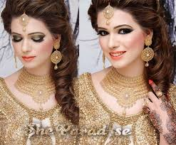 How Much For Bridal Makeup Ideas Of Kashees Makeup And Hairstyle Pictures For Brides 2017