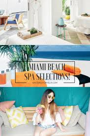 best 25 spas in miami ideas only on pinterest gianni versace