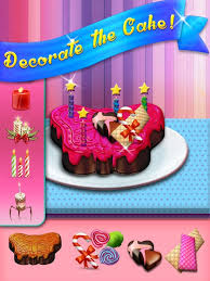 Valentine Cake Decorating Games by Cake Maker Cooking Games Kids Android Apps On Google Play