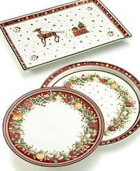 Villeroy And Boch Christmas Table Decoration by 43 Best Villeroy And Boch Christmas Edition Images On Pinterest