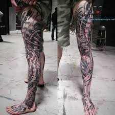 51 awesome 3d biomechanical designs