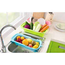 Closetmaid Dish Drainer Over Sink Dish Drainer