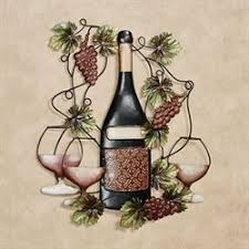 Grapes And Wine Home Decor Grapes And Wine Home Decor Touch Of Class