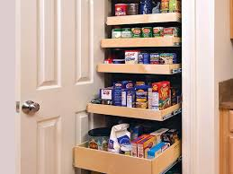shelves beautiful slide out kitchen shelves pull out pantry