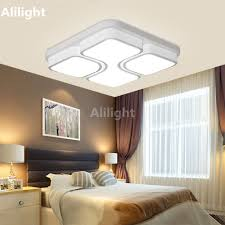 popular lamps living room buy cheap lamps living room lots from led modern ceiling lights luminaire hanging light fixture ceiling lamps square acrylic flush mouut lamp living