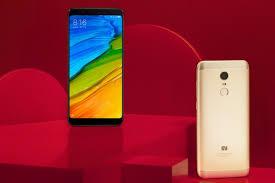 Xiaomi Indonesia Pertanda Redmi 5 Dan Redmi 5 Plus Segera Masuk Indonesia Kompas