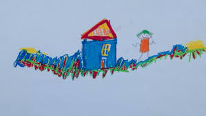 Tesco Bank Art Competition for Schools 2018  Wall Street