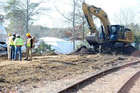yarmouth rail trail abutters hope trees screen properties news