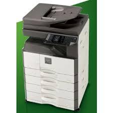 buy sharp duplex digital copier printer and color scanner ar
