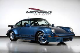 1979 porsche 911 turbo porsche 911 turbo look deal bargain exotics