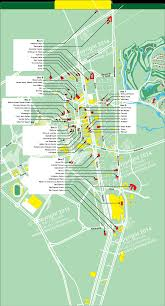 Mexico City Airport Map by Cancun Map With Hotel Locations