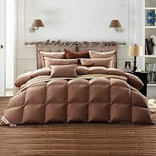 How Long Does A Down Comforter Last Best Down Comforters For Beds In 2017 Duck Goose Down