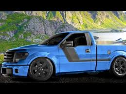 2018 2019 ford svt lightning f150 exhaust note youtube