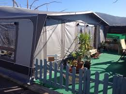 Tent Awnings For Sale 12 Best Caravans For Sale In Benidorm Images On Pinterest Spain