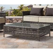 outdoor coffee tables patio coffee tables