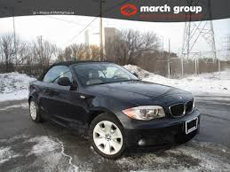 2009 bmw 128i convertible for sale march premium pre owned 2009 bmw 128i convertible w m sport