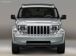 jeep cherokee liberty specs 2007 2008 2009 2010 2011 2012