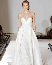 jim hjelm wedding dresses jim hjelm 2017 wedding dress collection martha stewart